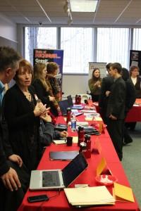 Internship Fair 2012